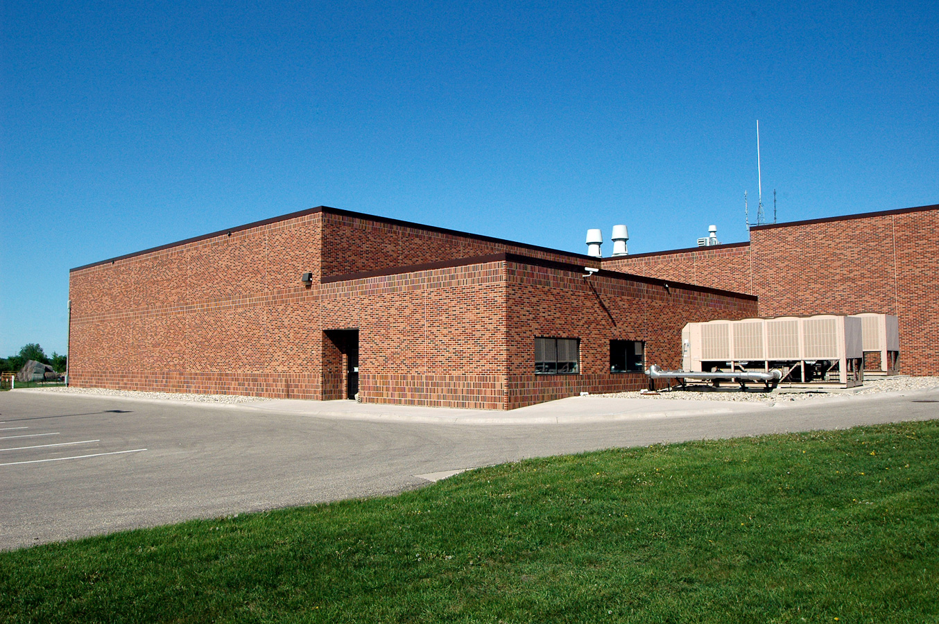 Animal Resource Wing | South Dakota State University