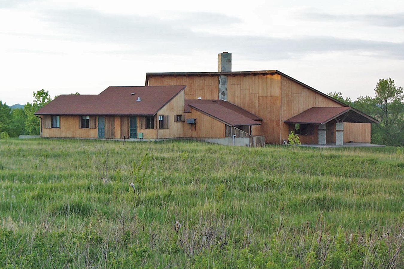 Department Of Environmental And Natural Resources South Dakota