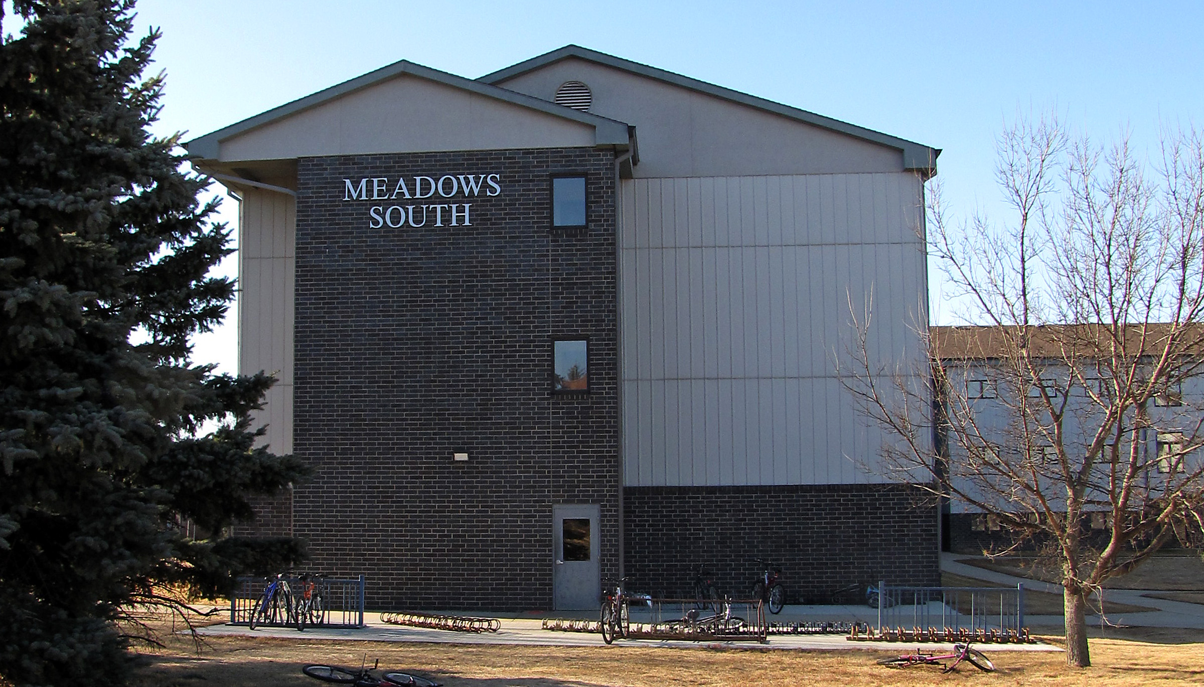 Meadows Apartments South Dakota State University