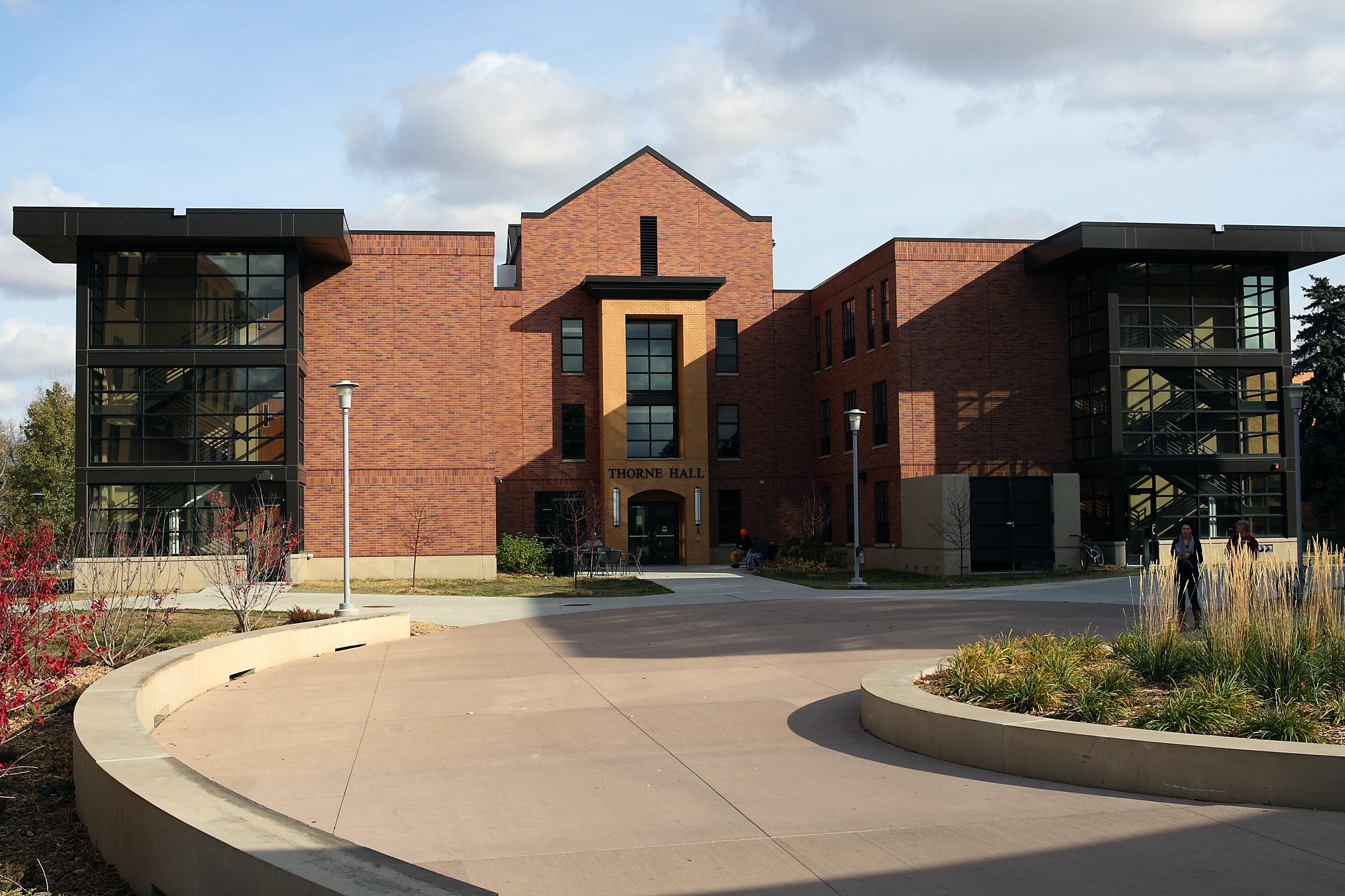 Jackrabbit Village South Dakota State University