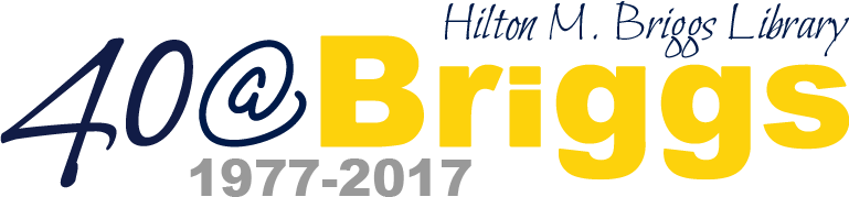 40th at Briggs Logo