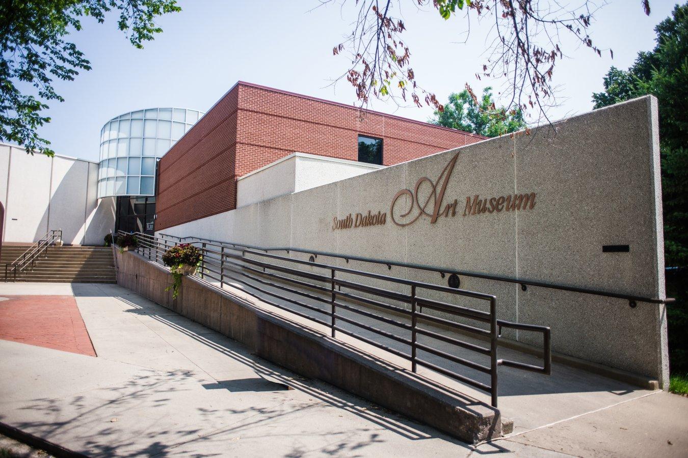 South Dakota Art Museum | South Dakota State University