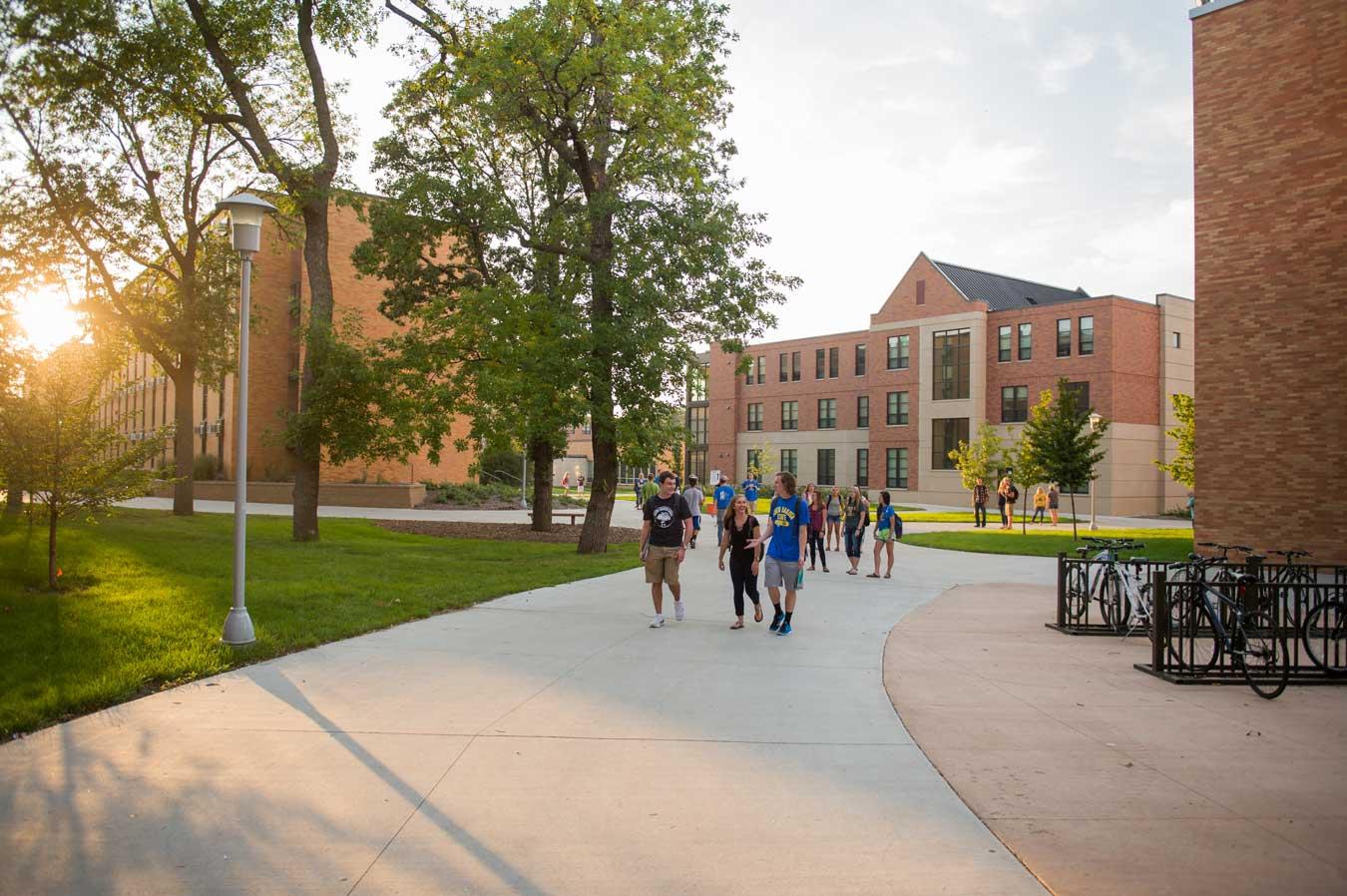 Camps & Conferences | South Dakota State University