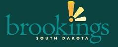 Brookings Economic Development logo