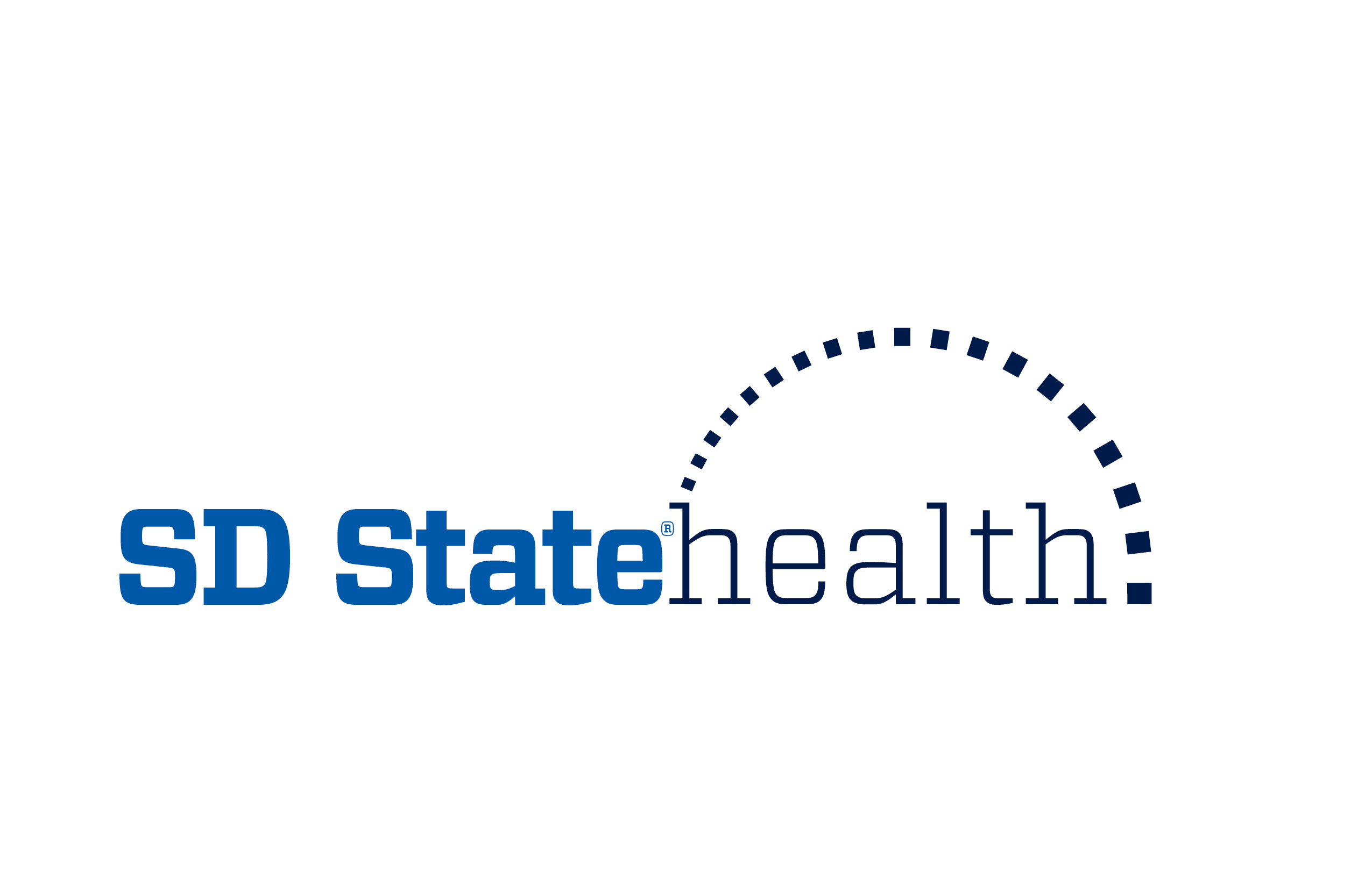 SD State Health Logo