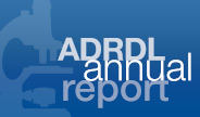 ADRDL Annual Reports Logo