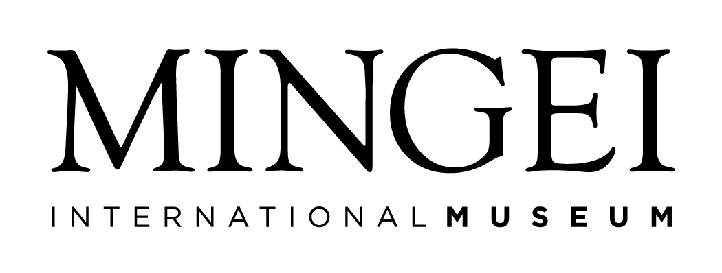 Mingei International Musuem logo