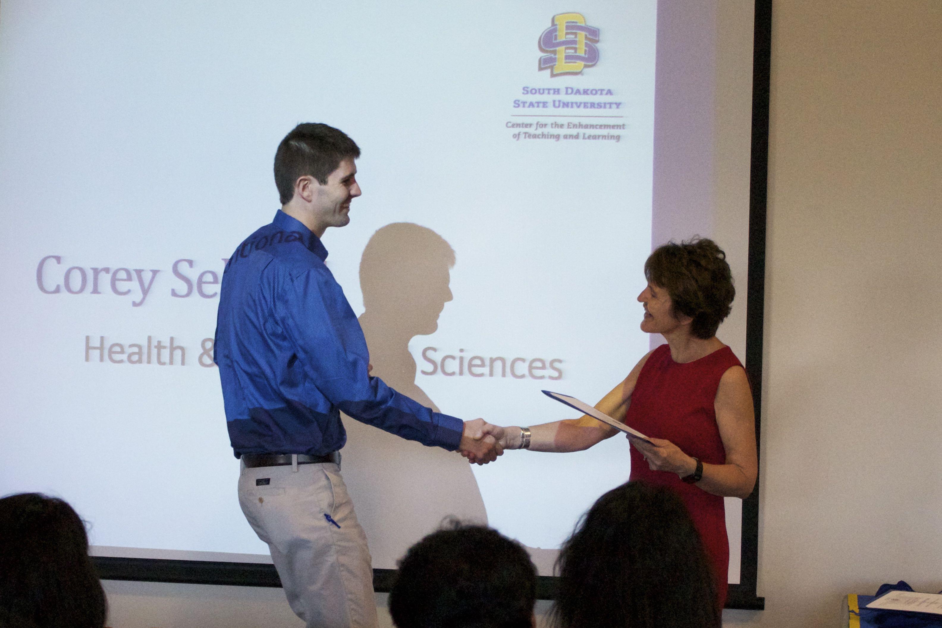 Teaching Certification Program South Dakota State University