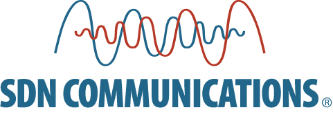 SDN Communications logo