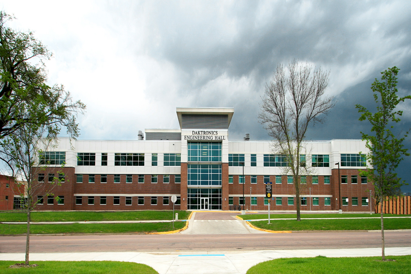 Electrical Engineering and Computer Science | South Dakota ... - photo#13