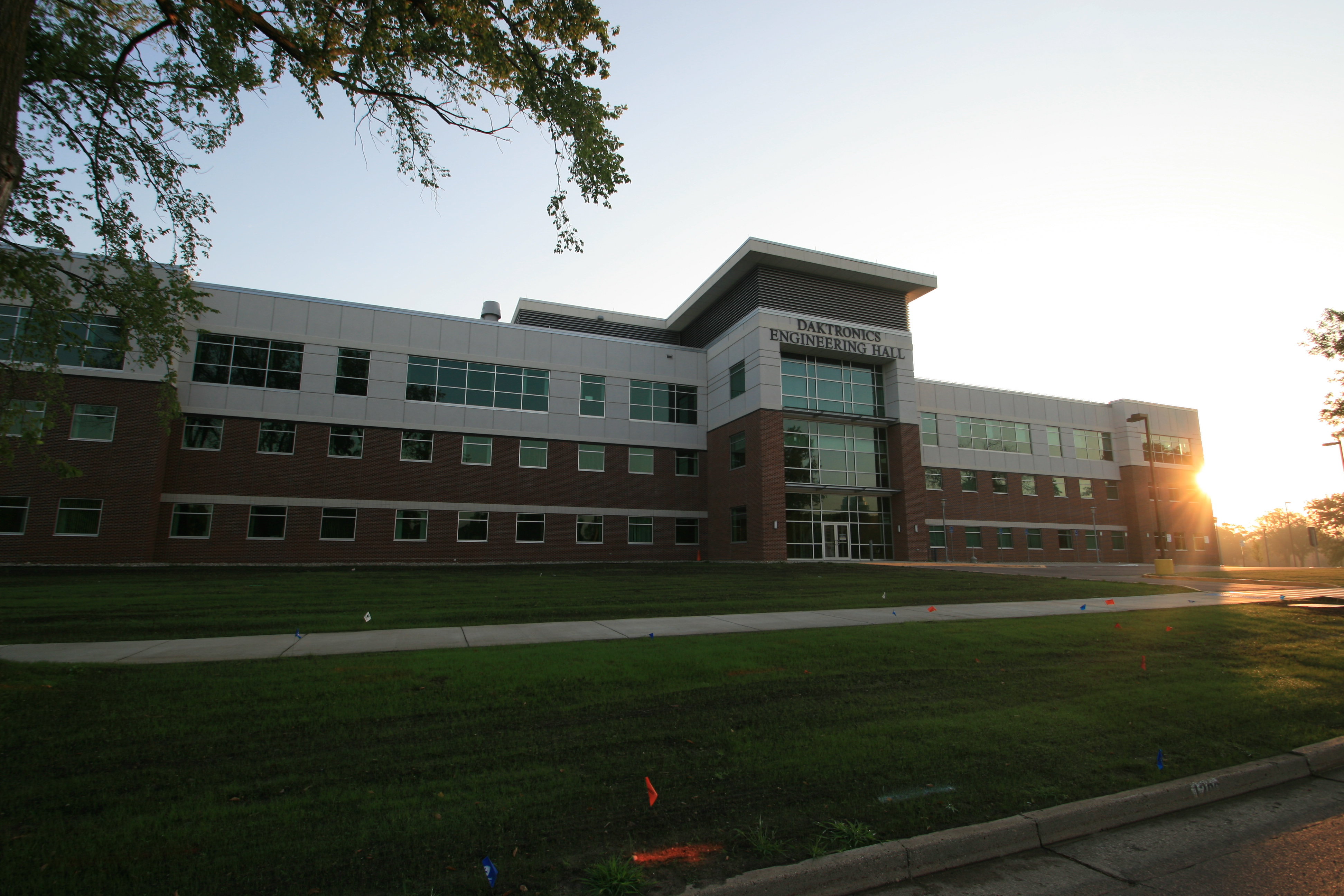 Electrical Engineering and Computer Science | South Dakota ... - photo#14