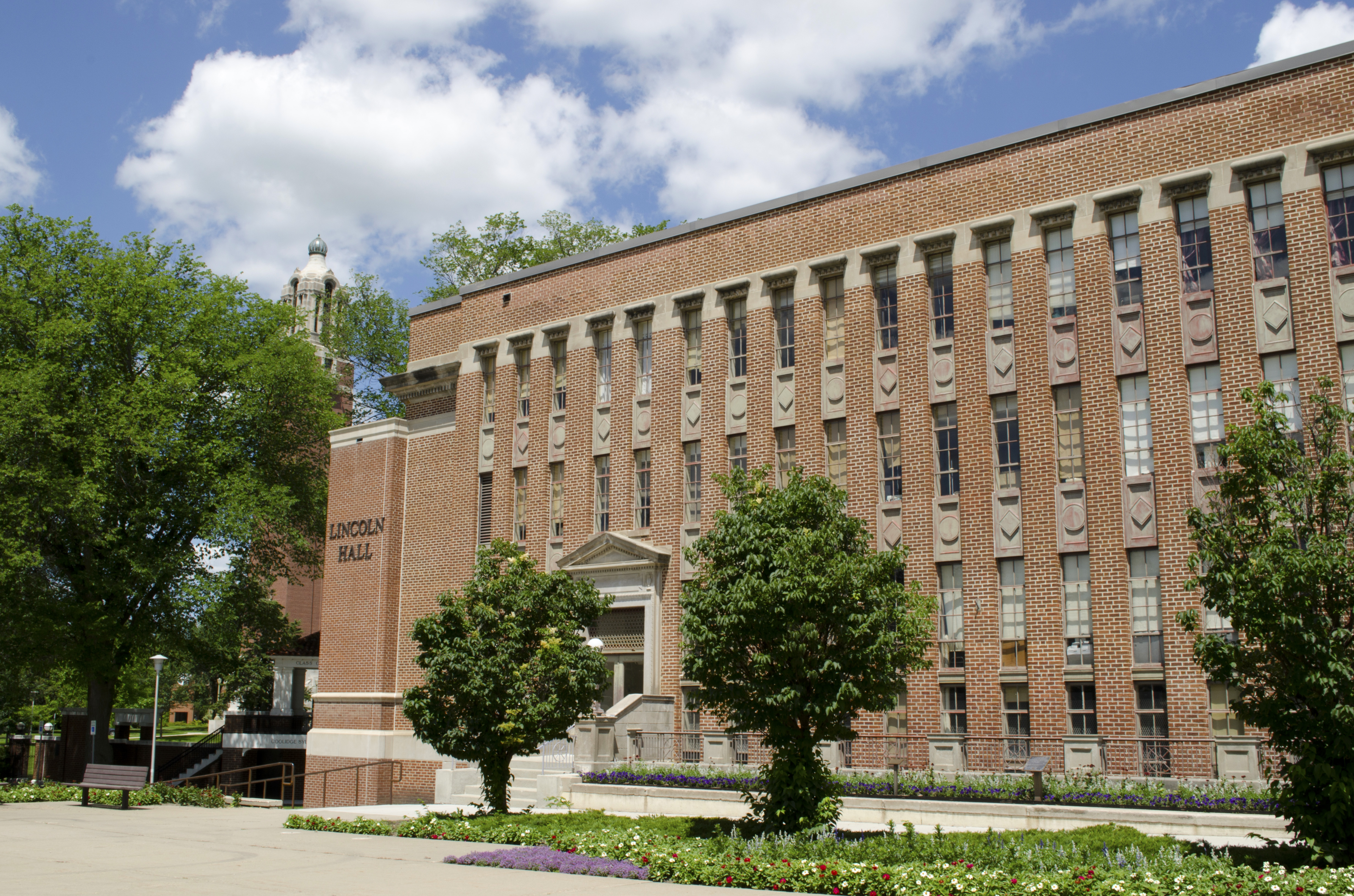 Lincoln Music Hall South Dakota State University