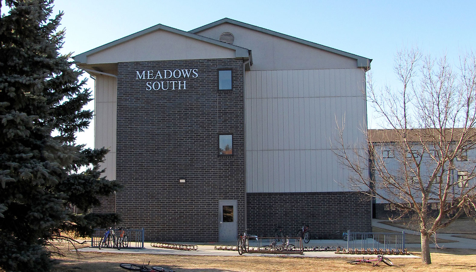 Meadows South Apartments South Dakota State University