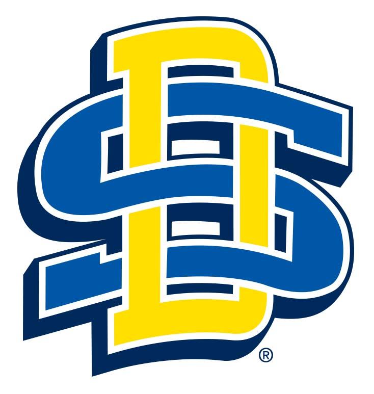 Sd Logo South Dakota State University