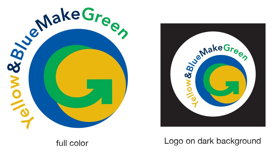 Sustainability Logo Options