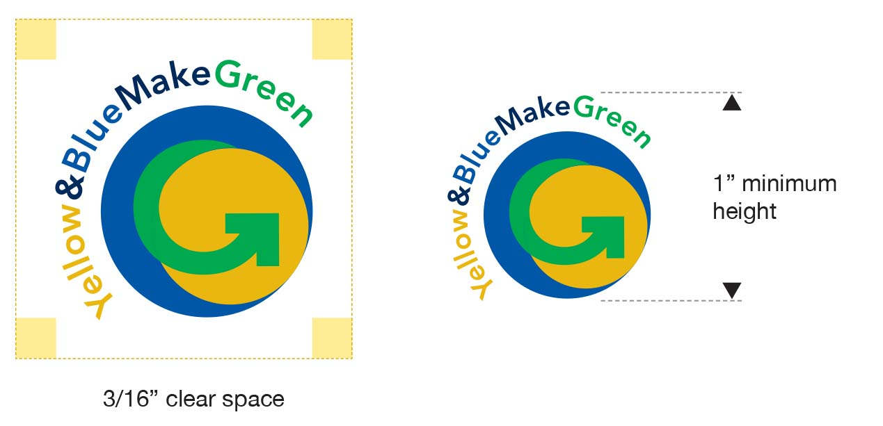 Sustainability Logo Guidelines