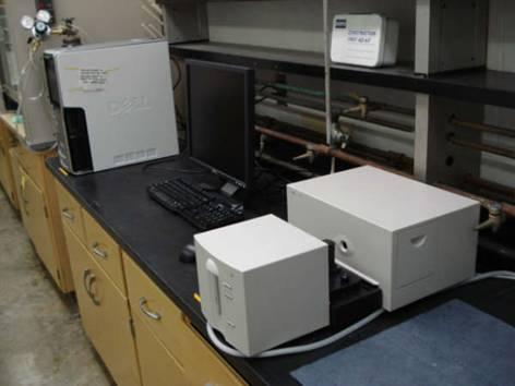 Equipment And Facilities South Dakota State University