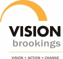 Vision Brookings logo