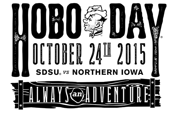 Hobo Day 2015: Always an Adventure