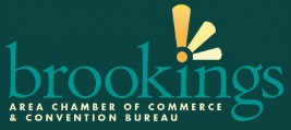Brookings Area Chamber of Commerce Logo