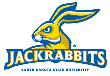 Jackrabbit Logo | South Dakota State University
