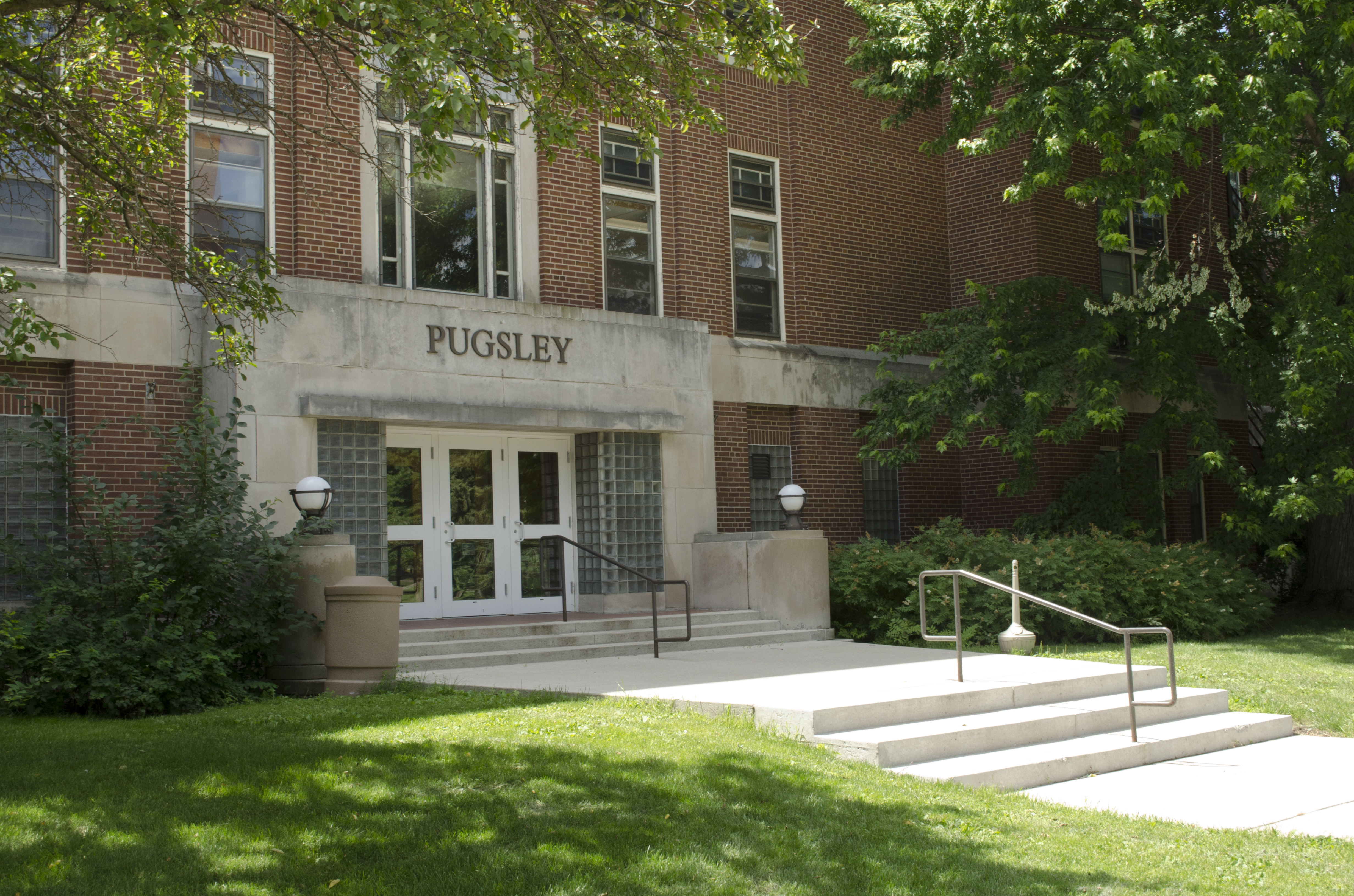 Pugsley Center