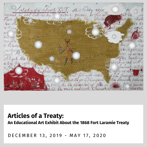 Articles of a Treaty (December 13, 2019 - May 17, 2020)