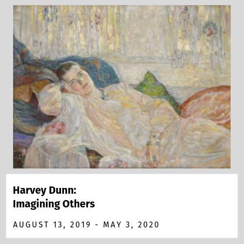 Harvey Dunn: Imagining Others (Aug. 13, 2019 - May 3, 2020)
