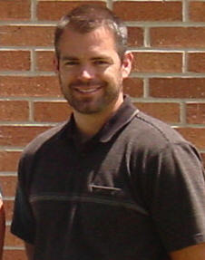 Picture of Dr. Brian Logue
