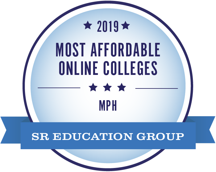 Logo for Most Affordable Online Colleges