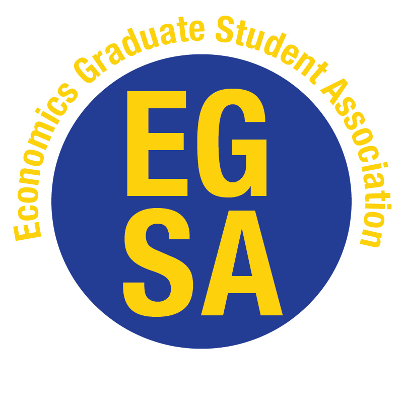 Economic Graduate Student Association Logo