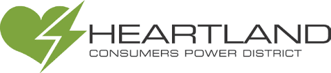 Heartland Consumers Power District logo