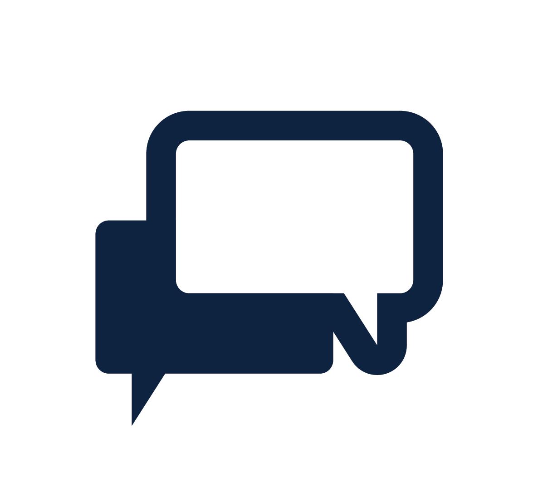 Respond Icon