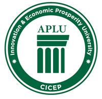 APLU CICEP Designation Logo