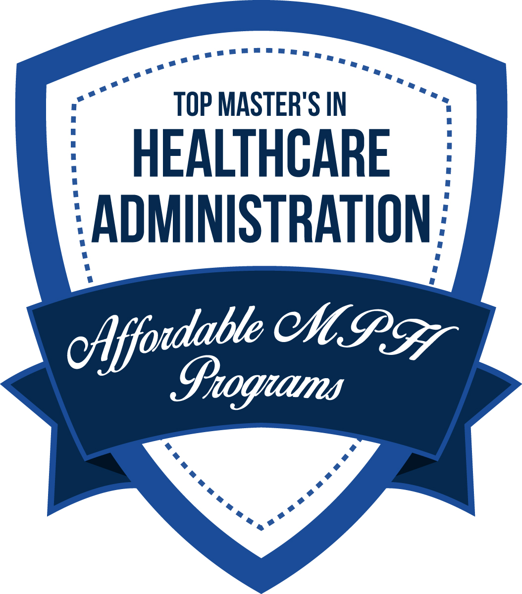 Healthcare Administration top ten uni