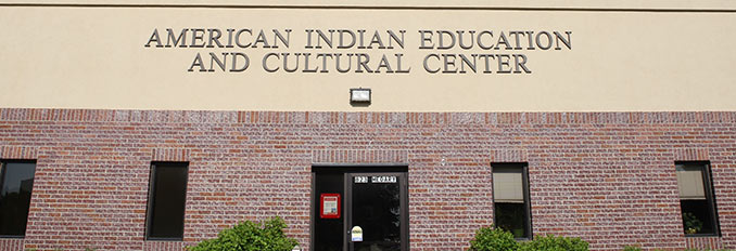 American Indian Education and Cultural Center