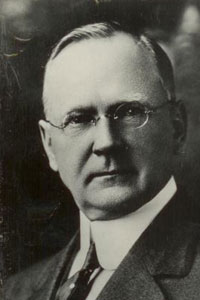 Willis E. Johnson