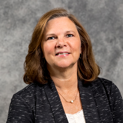 Robin Brown | South Dakota State University