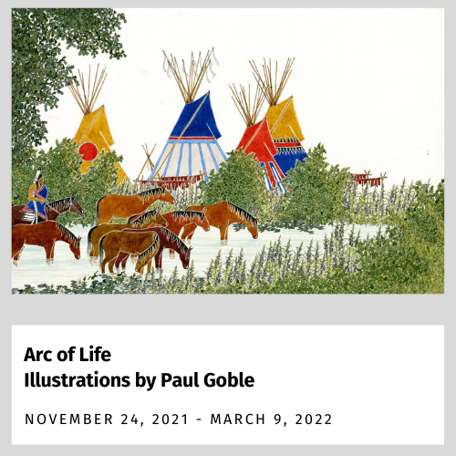 50 Works for 50 Years: Collections Retrospective (Aug. 17, 2020 - March 6, 2021)