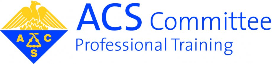 ACS Committee Professional Training logo