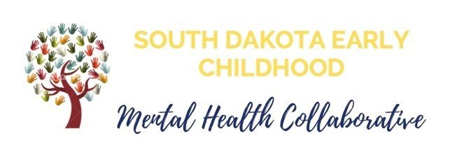 South Dakota Early Childhood Mental Health Collaborative Logo