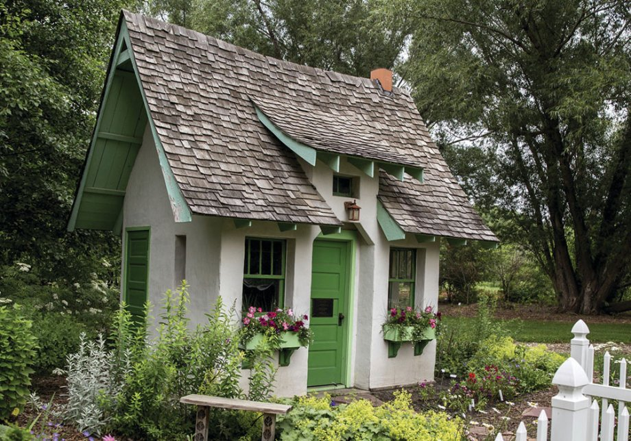 Top Cottage Image