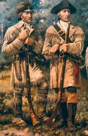 """painting of lewis and clark"""