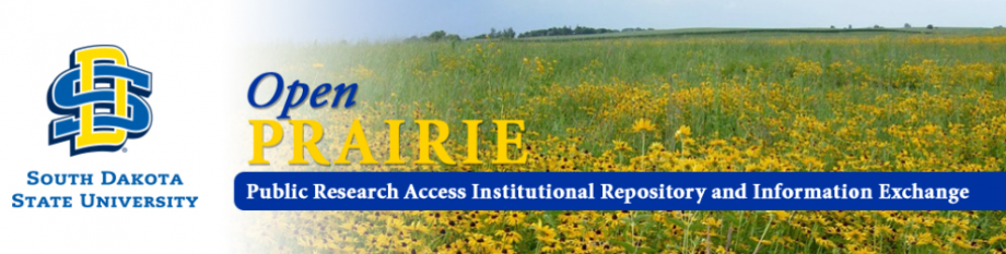 Open PRAIRIE cover photo