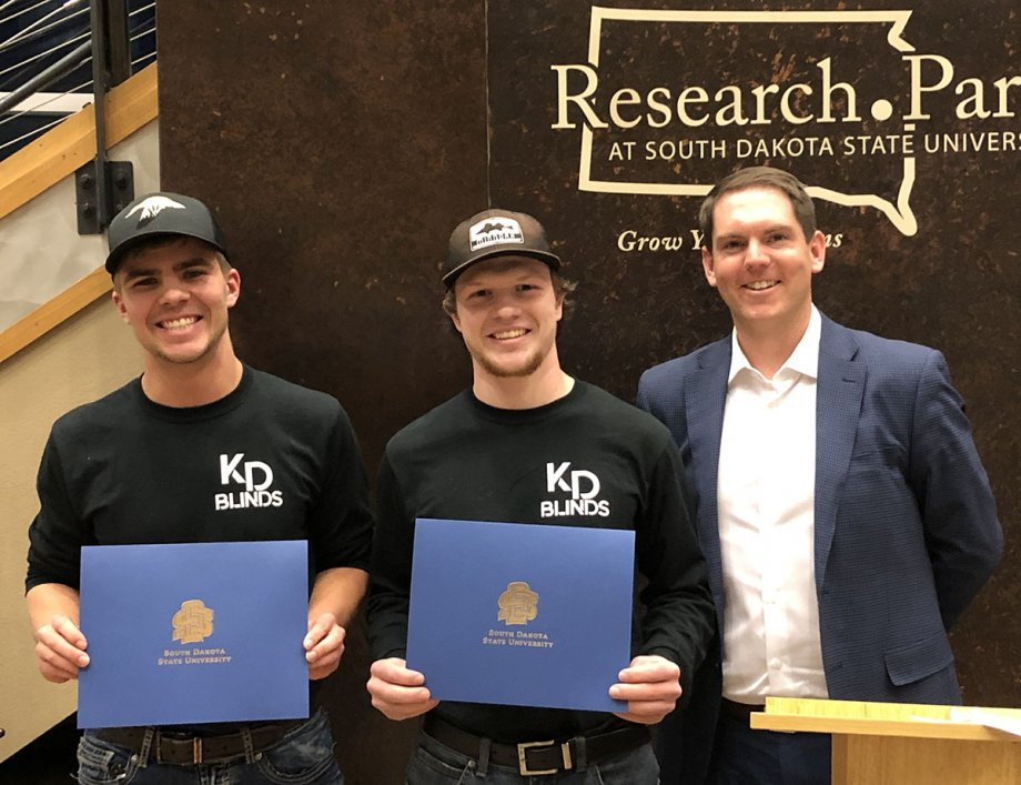 2019 Brookings Student Business Plan Competition