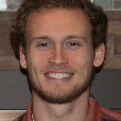 Photo of Tanner Diemer - Graduate Researcher