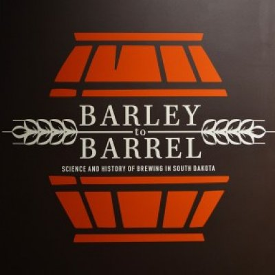 Barley to Barrel: Science and History of Brewing in South Dakota