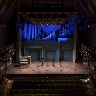 Founders Recital Hall