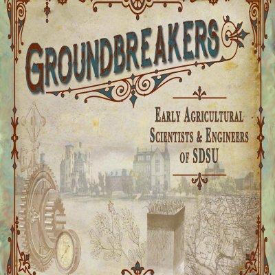 Groundbreakers