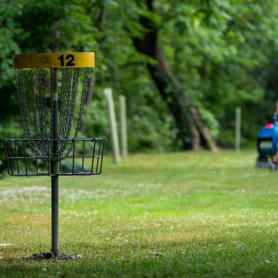 Rules for Disc Golf